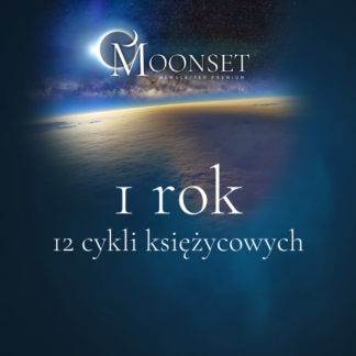 Moonset Newsletter Premium 1 rok